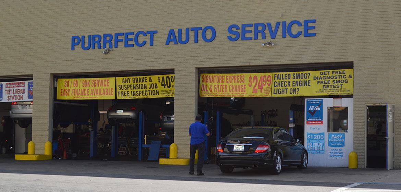 Purrfect Auto Service >> PURRFECT AUTO SERVICE 2222 E. Lincoln Ave. Anaheim, CA 92806 - Smog Check Near FIND THE BEST ...
